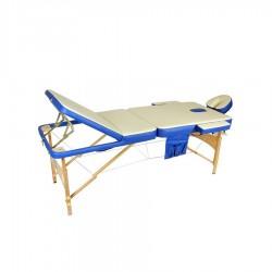Складной массажный стол MED-MOS JF-AY01 Эконом