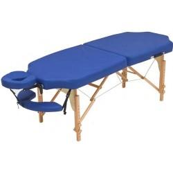 Массажный стол складной деревянный JF-Advanta