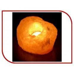 Солевая лампа Wonder Life Подсвечник Уникальный 800-1200г SLC-12011/Бпк