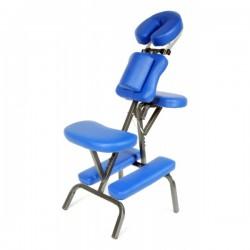 Портативный массажный стул MED-MOS MA01 (сталь)