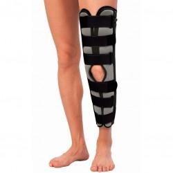 Бандаж для полной фиксации коленного сустава (тутор) Т-8506