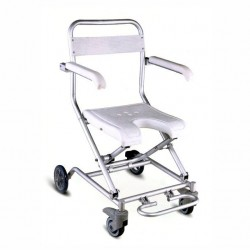 Кресло-коляска для принятия водных процедур FS 7962 L