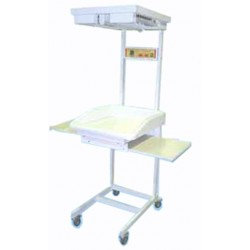 Стол для санитарной обработки новорожденных ДЗМО Аист-1