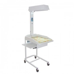 Стол для санитарной обработки новорожденных ДЗМО Аист-2