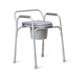 Кресло-туалет Armed ФС 810