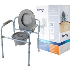 Кресло-туалет арт. 10590