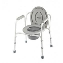 Кресло-туалет серии WC: арт. WC Econom