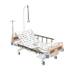 Кровать функциональная механическая Armed с принадлежностями RS104-E