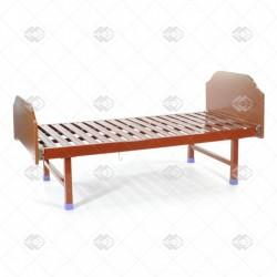 Кровать медицинская функциональная E-18 ЛДСП