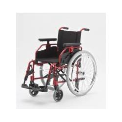 Кресло-коляска механическая алюминиевая Armed FS 218 LQ