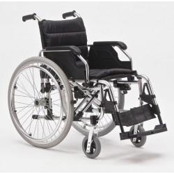 Кресло-коляска механическая алюминиевая Armed FS 955 L