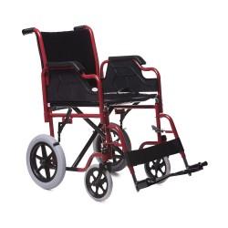 Кресло-коляска для инвалидов Armed FS904В (каталка , литые колеса)