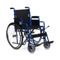 Кресло-коляска для инвалидов: 3000 (18 дюймов) (пневматические колеса)
