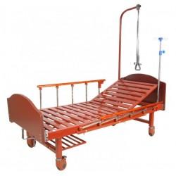 Кровать механическая (1 функция) E-17B ЛДСП
