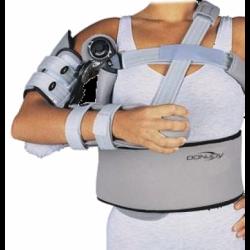 Ортез функциональный (послеоперационный) для плечевого сустава QUADRANT