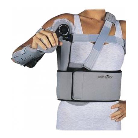 Ортез плечевого сустава donjoy quadrant сустав колено боль алматы