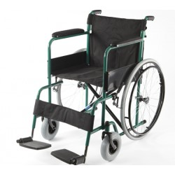 Кресло-коляска стальная Barry B2 U (1618С0102SPU)