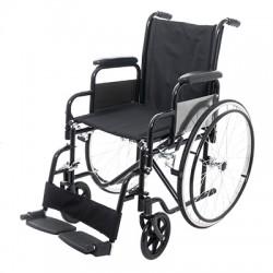 Кресло-коляска стальная Barry A3
