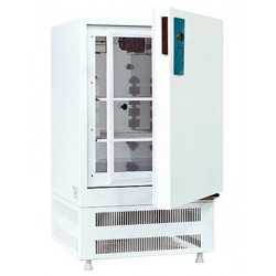 Термостат ТСО-1/80 СПУ мод.1005 (нержав., вентилятор, освещение, 80л, +5...+60 град)