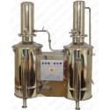 Бидистиллятор промышленный STEGLER ZLSC-5 (нержав.,5 л/ч, КНР)