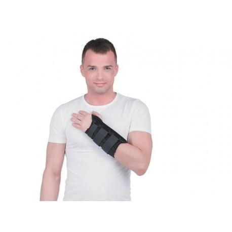 Бандаж на лучезапястный сустав с анатомическими шинами Т-8309