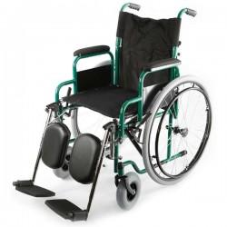 Кресло-коляска стальная Barry B6 U