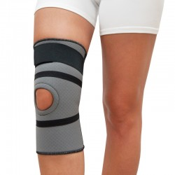 Бандаж для коленного сустава F-513