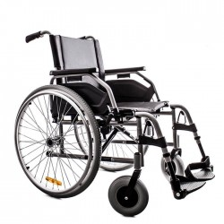 Кресло-коляска для инвалидов Ottobock START
