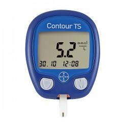 Глюкометр Contour TS