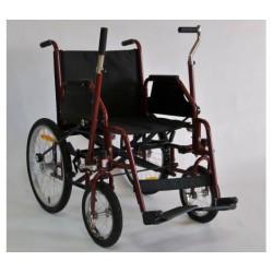 Коляска -коляска механическая 514АС-46