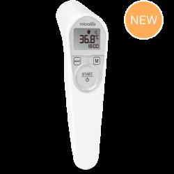 Бесконтактный термометp Microlife NC 200