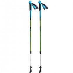 Палки для скандинавской ходьбы Ecos AQD-B020
