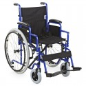 Кресло-коляска для инвалидов Н 035 (16, 17, 18, 19, 20 дюймов)