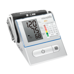 Автоматический тонометр  Microlife BP A100