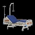 Кровать функциональная механическая  с принадлежностями RS105-B