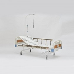 Кровать функциональная механическая Armed с принадлежностями RS112-A