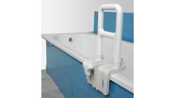 Подъемник и поручни для ванн