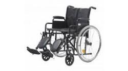 Кресла инвалидные механические (со складной спинкой)