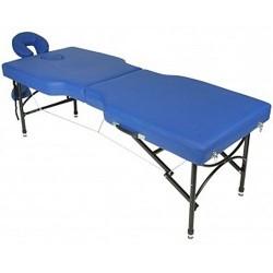 """Массажный стол с алюминиевой рамой JFAL02 """"тип 6"""""""