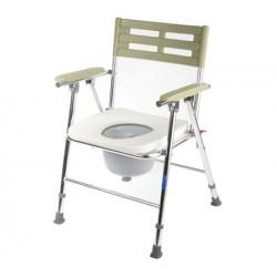 Кресло-туалет серии WC: арт. WC XXL