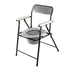 Кресло-туалет серии WC: арт. WC eFix