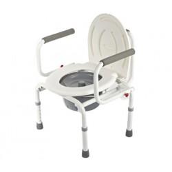 Кресло-туалет серии WC: арт. WC DeLux