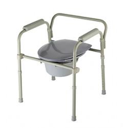 Кресло-туалет арт. 10580