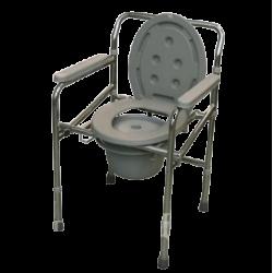 Кресло-туалет Е0801 (10590)